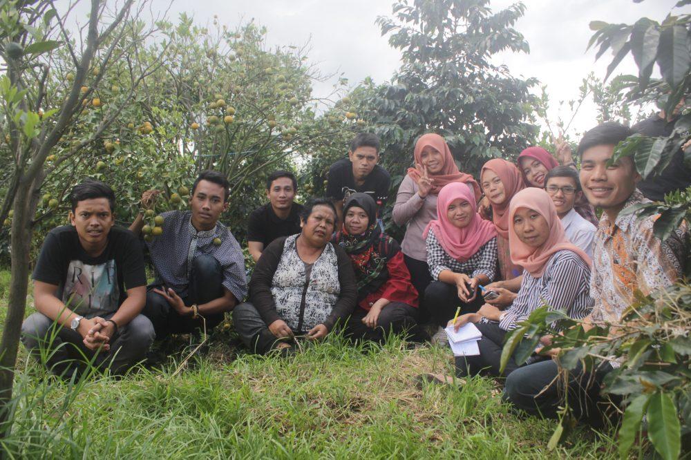 Endang Sari Simanullang, SP. M.Si.